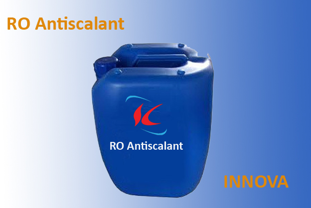 RO Antiscalants manufacturers